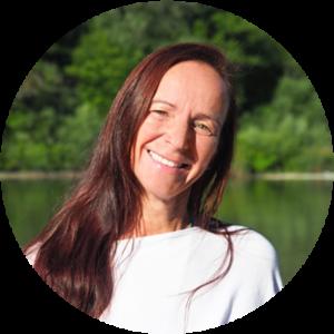 Anneliese Varga - Kundalini Yoga Steyr
