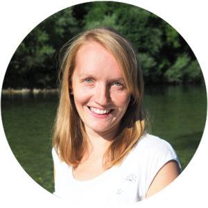 Kundalini Yoga Steyr - Sandra