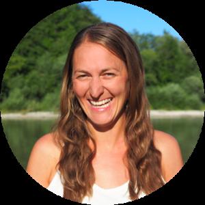 Kundalini Yoga Steyr - Anita